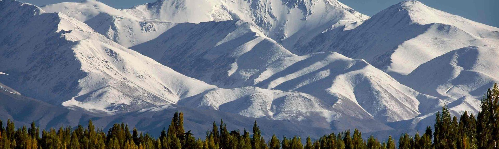 Mendoza, Mendoza (province), Argentina
