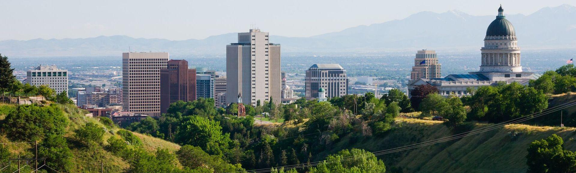 Salt Lake City, UT, USA