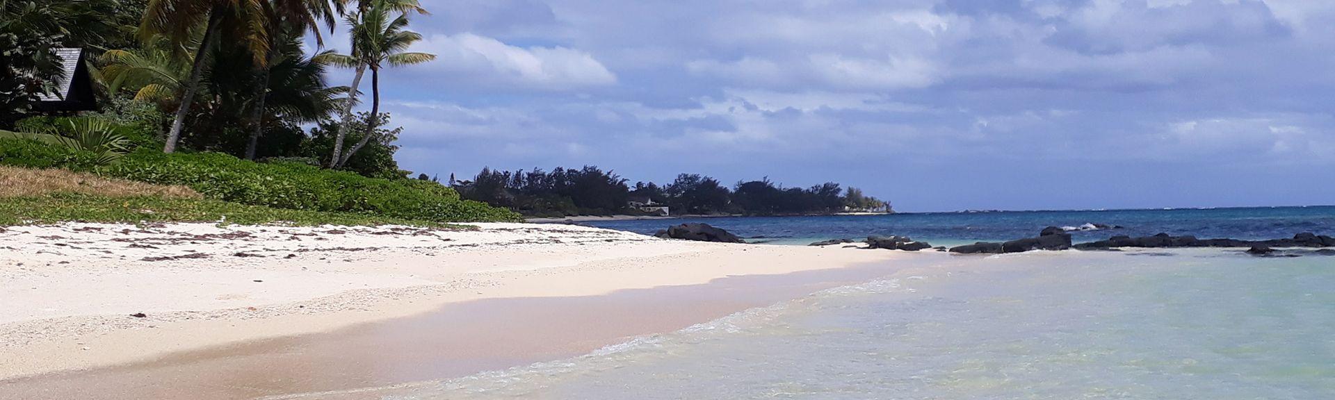 Pointe aux Canonniers, Grand Baie, Rivière du Rempart, Mauritius