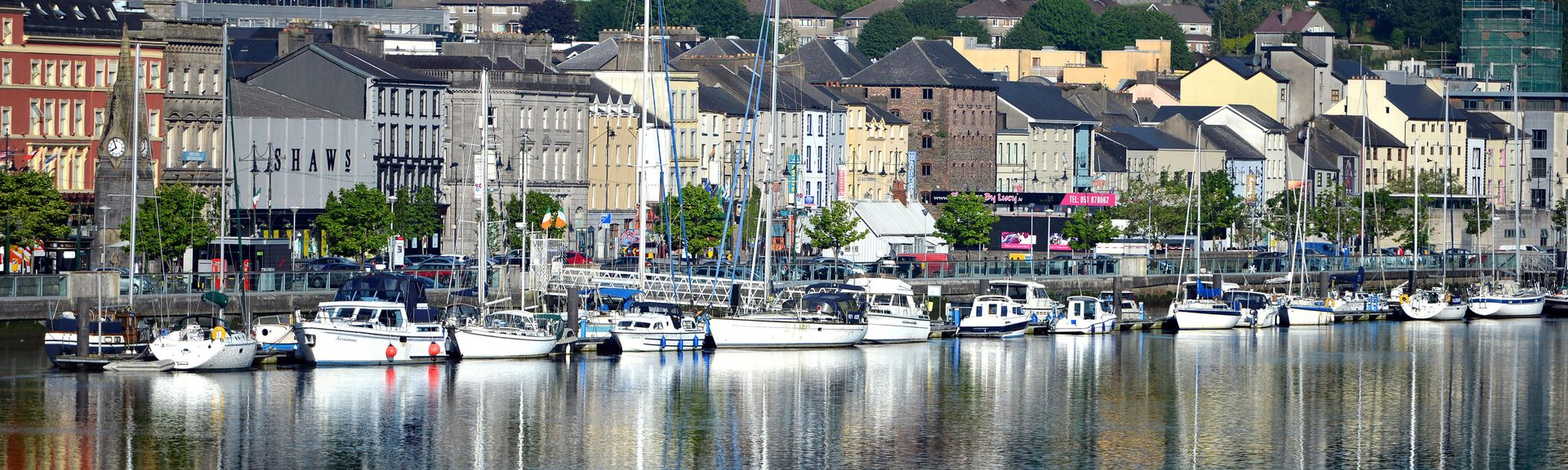 Waterford, Waterford (comté), Irlande