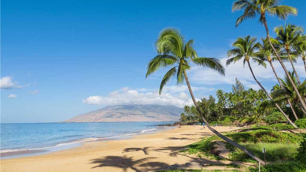Keokea, Hawaï, États-Unis d'Amérique