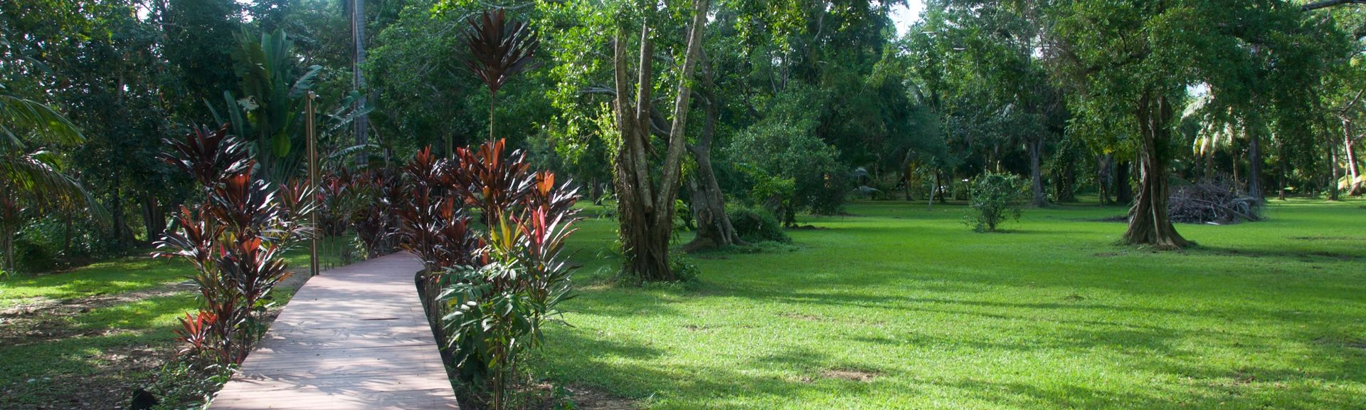 District de Stann Creek, Belize