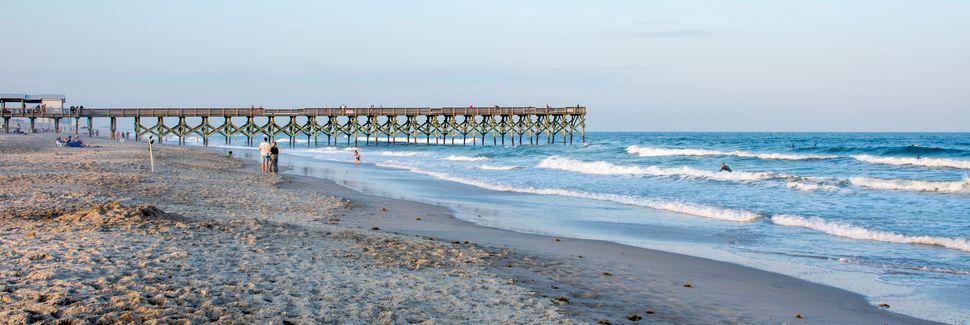 Wrightsville Beach Nc Vacation Als