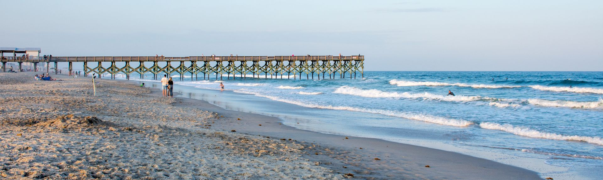 Wrightsville Beach, NC vacation rentals: Houses & more | HomeAway