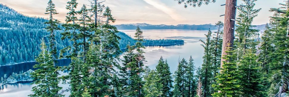 South Lake Tahoe, CA, USA