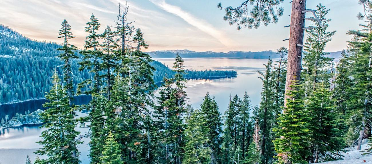 South Lake Tahoe, Californië, Verenigde Staten
