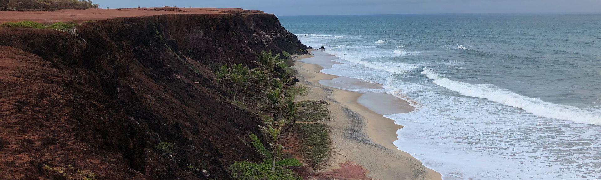 Baia Formosa, Northeast Region, Brazil