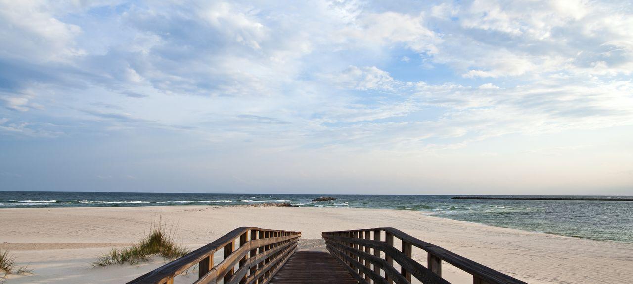 Perdido Beach Al Usa