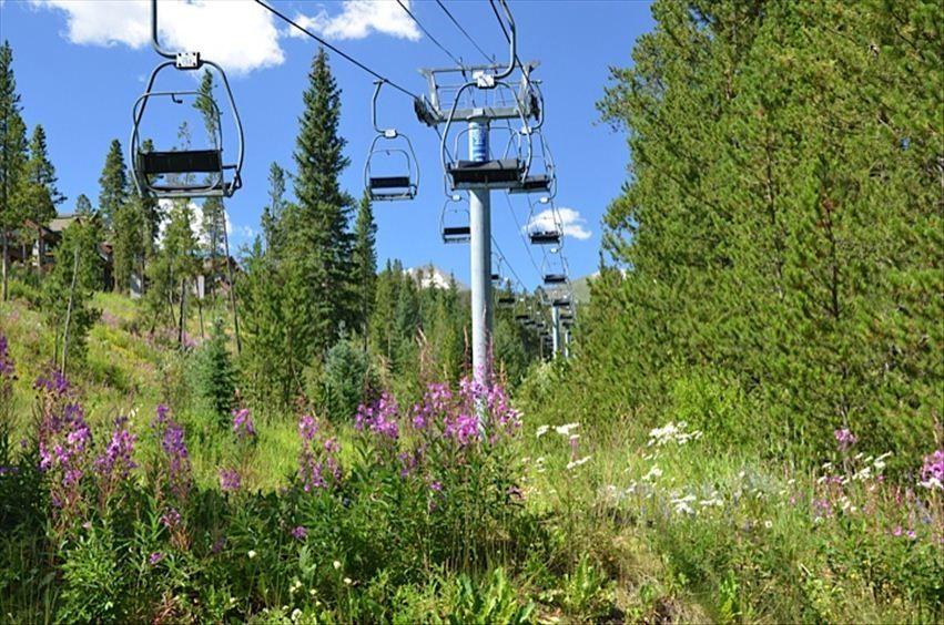 BlueSky (Breckenridge, Colorado, Vereinigte Staaten)