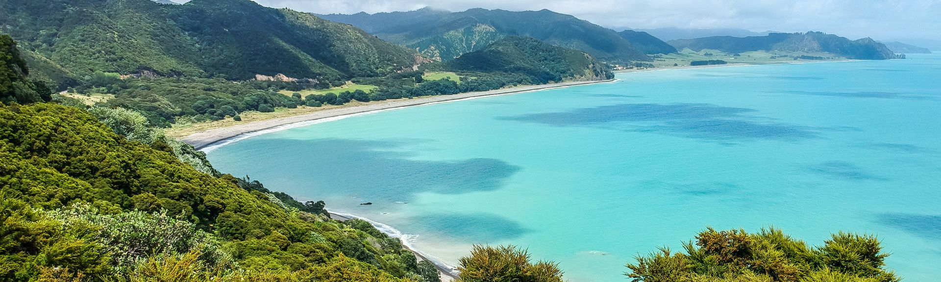 Opotiki, Bay of Plenty, New Zealand