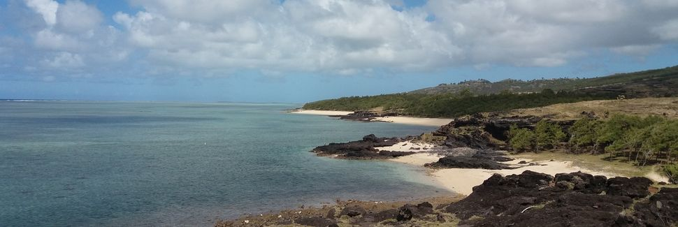 Rodrigues, Maurice