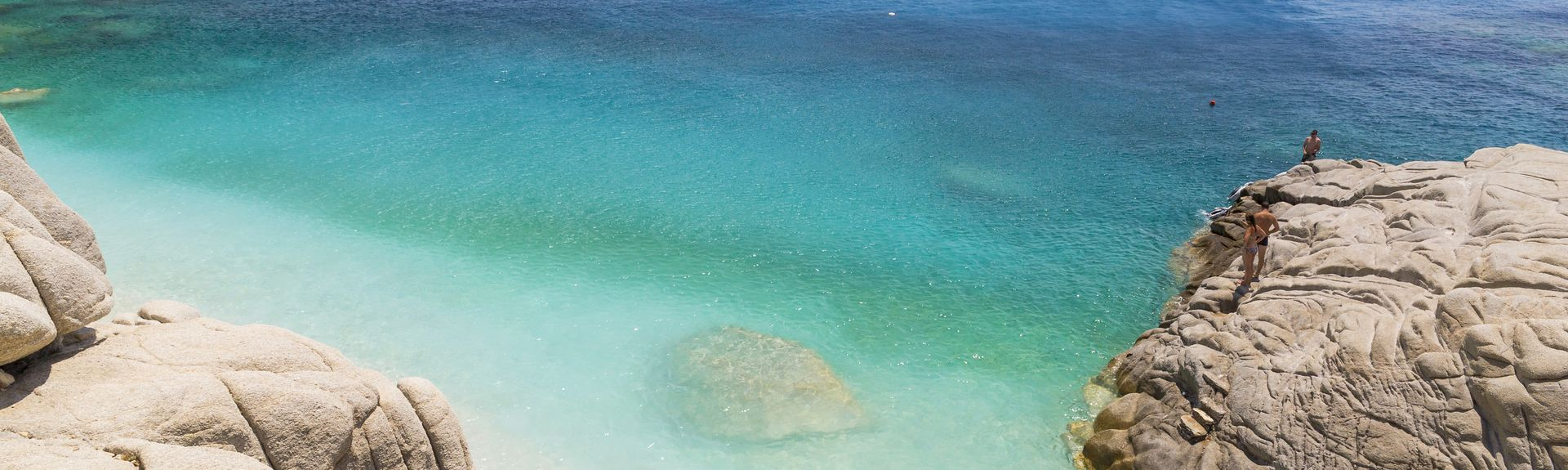 Ikaria, Nordlige Ægæiske Øer, Grækenland