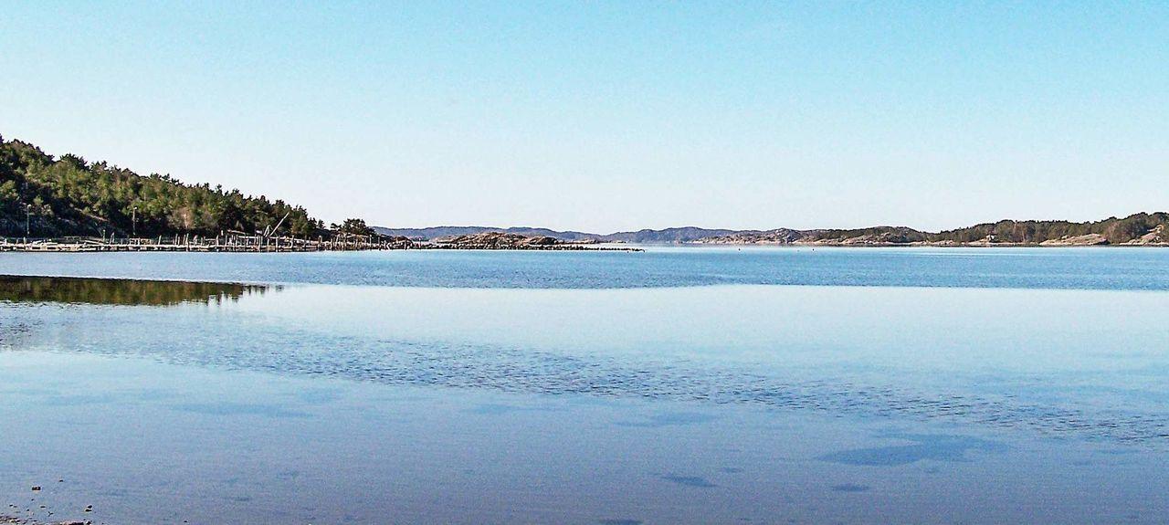 Orust Ö, Sweden