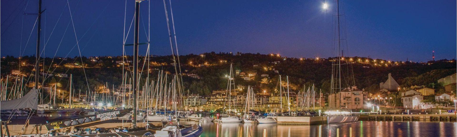 PalaTrieste, Trieste, Italy