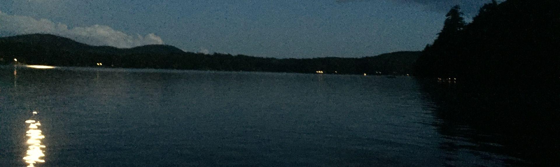 Lake George Steamboat Company, Lake George, NY, USA