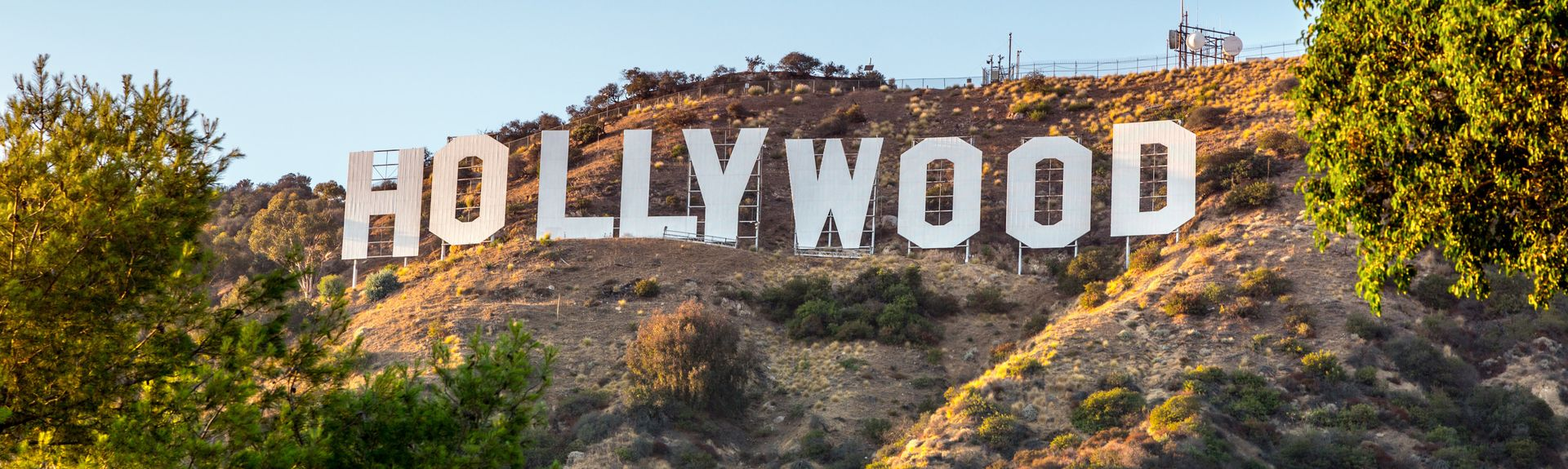 Hollywood, Los Angeles, Californie, États-Unis d'Amérique