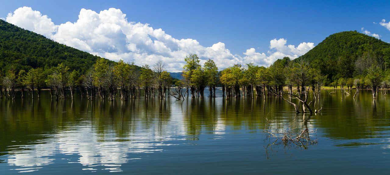 Watauga Lake, Butler, Tennessee, United States