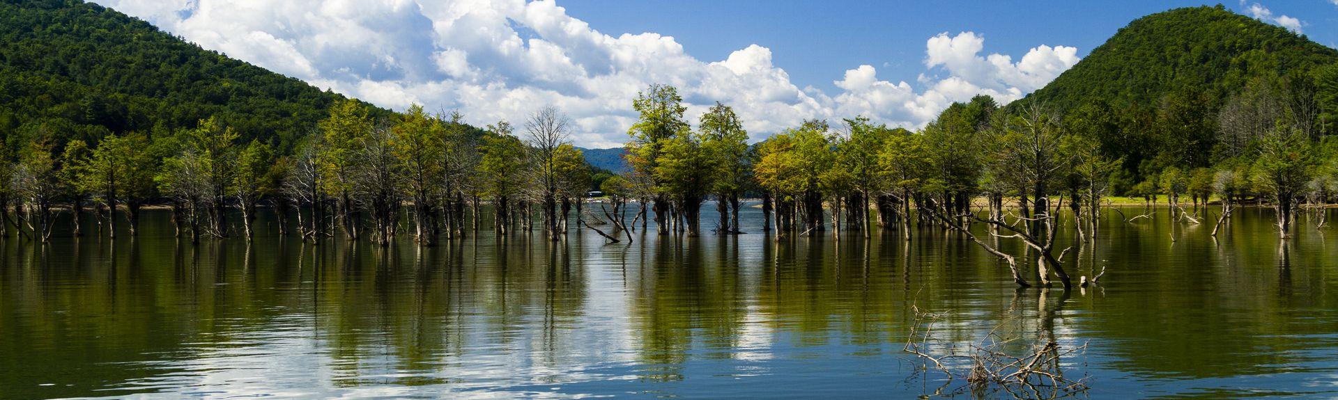 Watauga Lake, Butler, Tennessee, United States of America