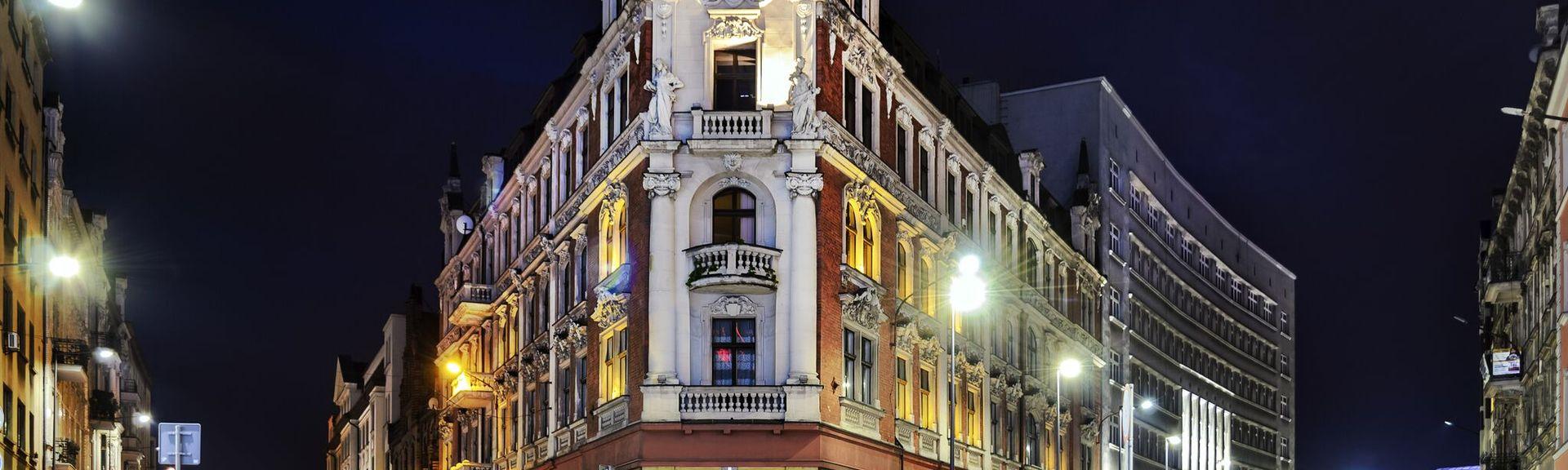 Katowice, Województwo śląskie, Polska
