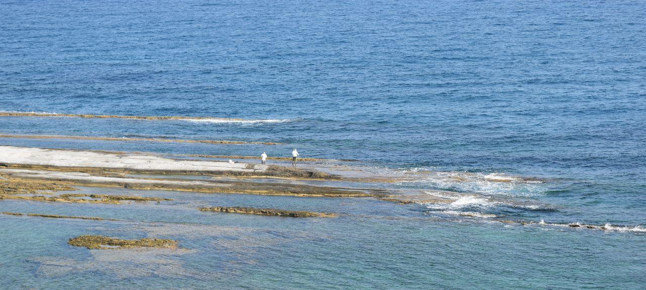 Alagadi Turtle Beach, Gözübüyük, Chipre