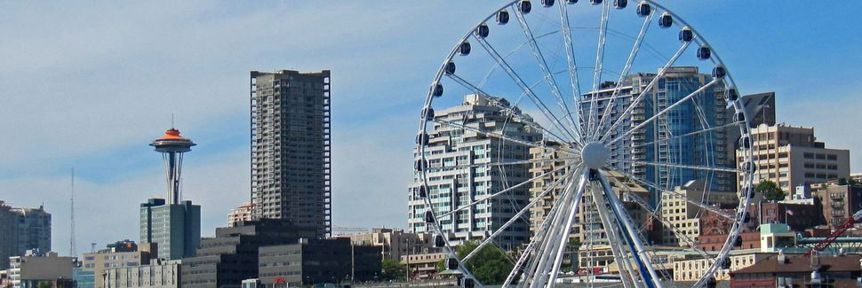 Wallingford, Seattle, Washington, Estados Unidos