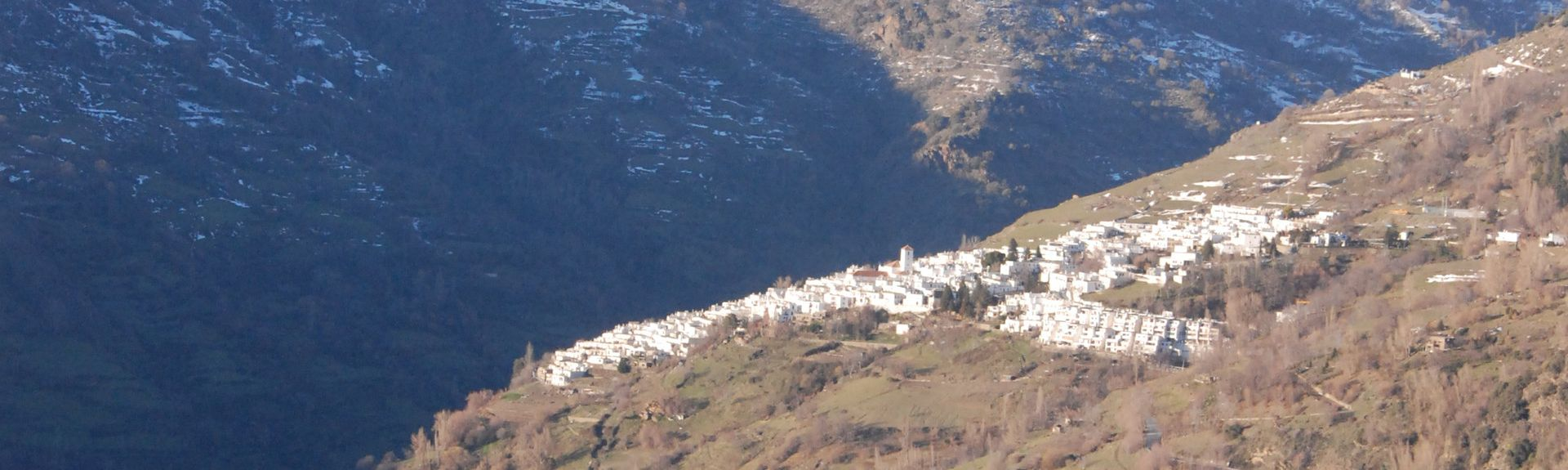 Lobras, Granada, Spain