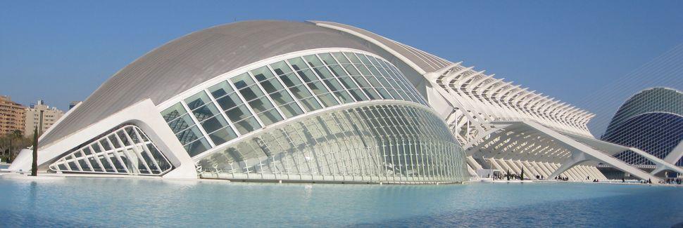 Nou Moles, València, Valencia, Spain