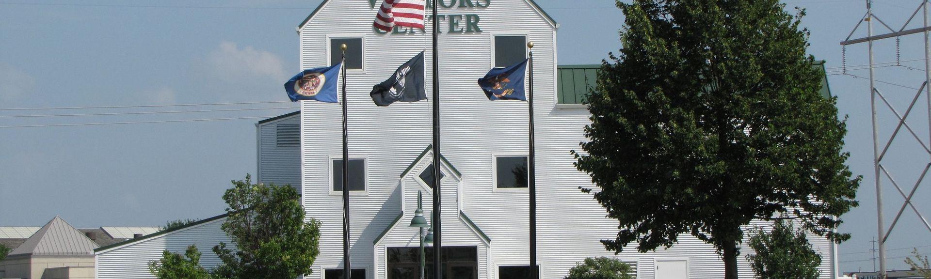 Fargo, North Dakota, USA