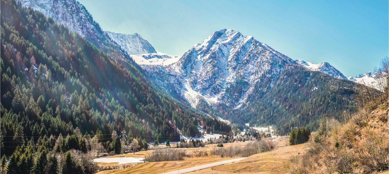 Giustino, Trentino-Alto Adige, Italy
