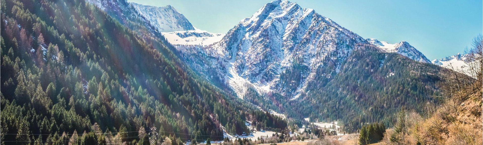 Madonna di Campiglio, Trentino-Etelä-Tiroli, Italia