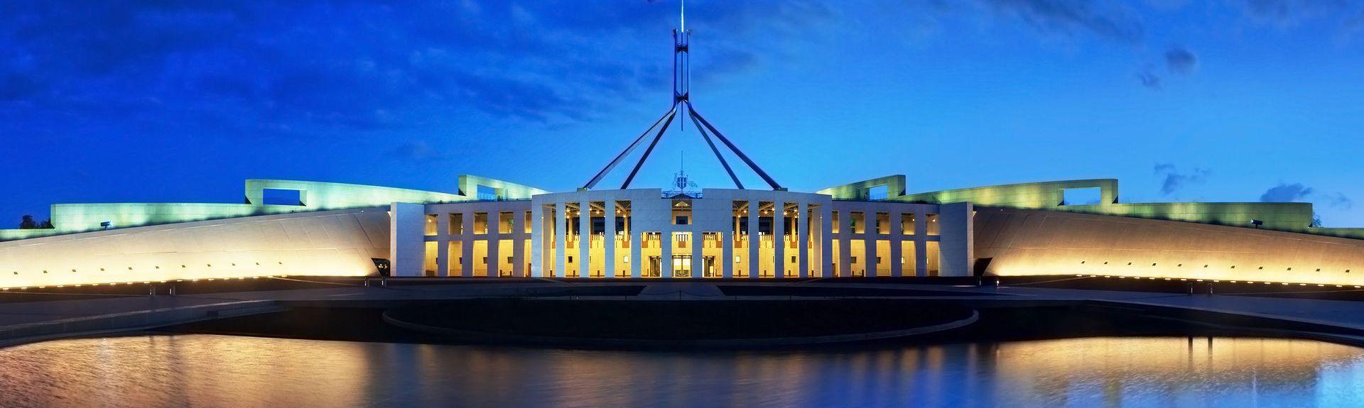 Page, ACT, Australia