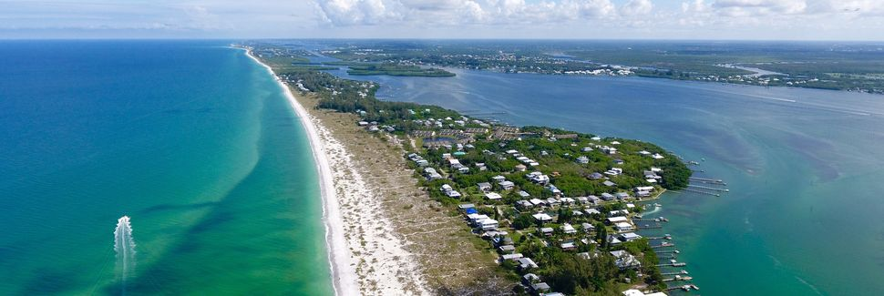 Island of Venice, Venezia, Florida, Stati Uniti d'America