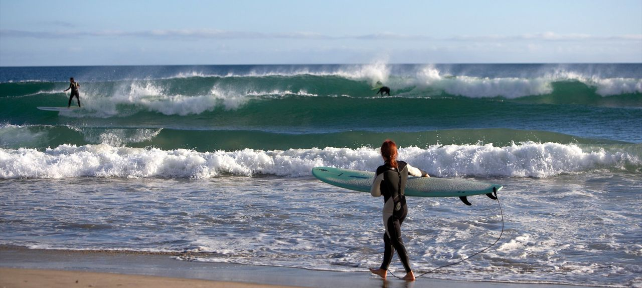 Tauranga City, Bay Of Plenty, New Zealand