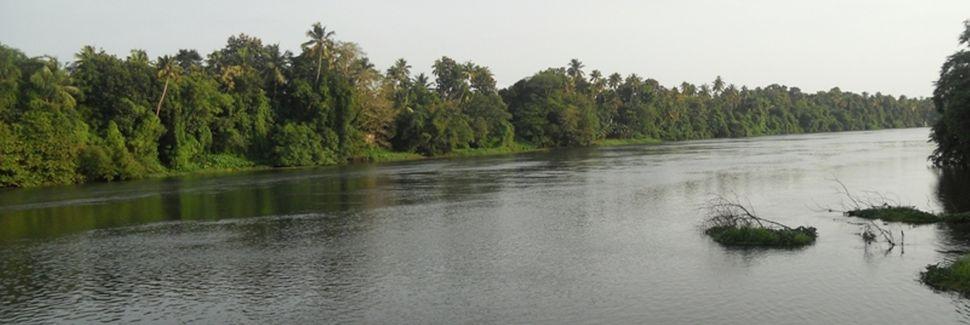 Alappuzha District, India