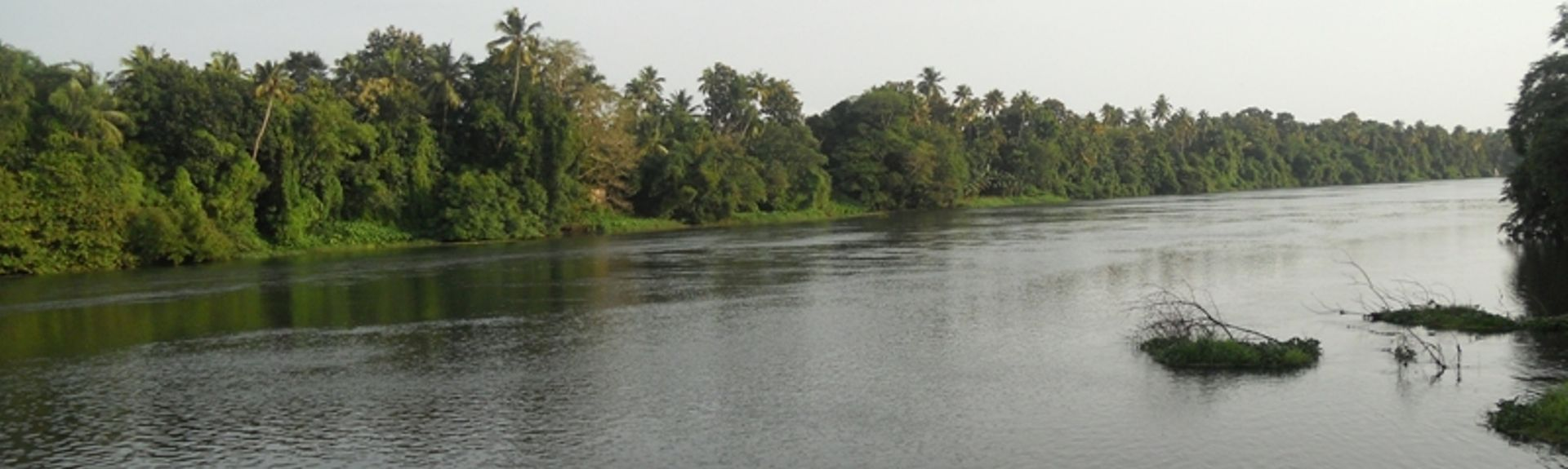 Alappuzha District, Kerala, India