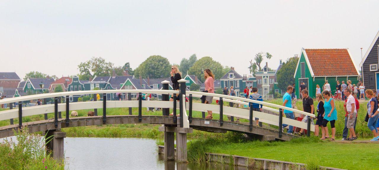 Municipality of Amstelveen, Netherlands