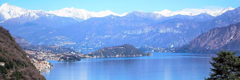 Plesio, Lombardiet, Italien