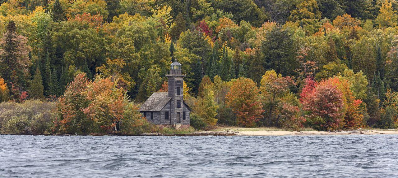 Grand Island, MI, USA