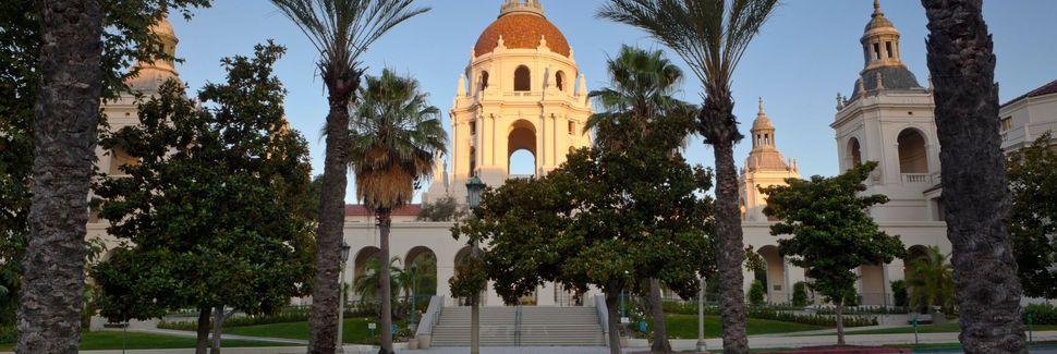 Pasadena, Kalifornia, Stany Zjednoczone