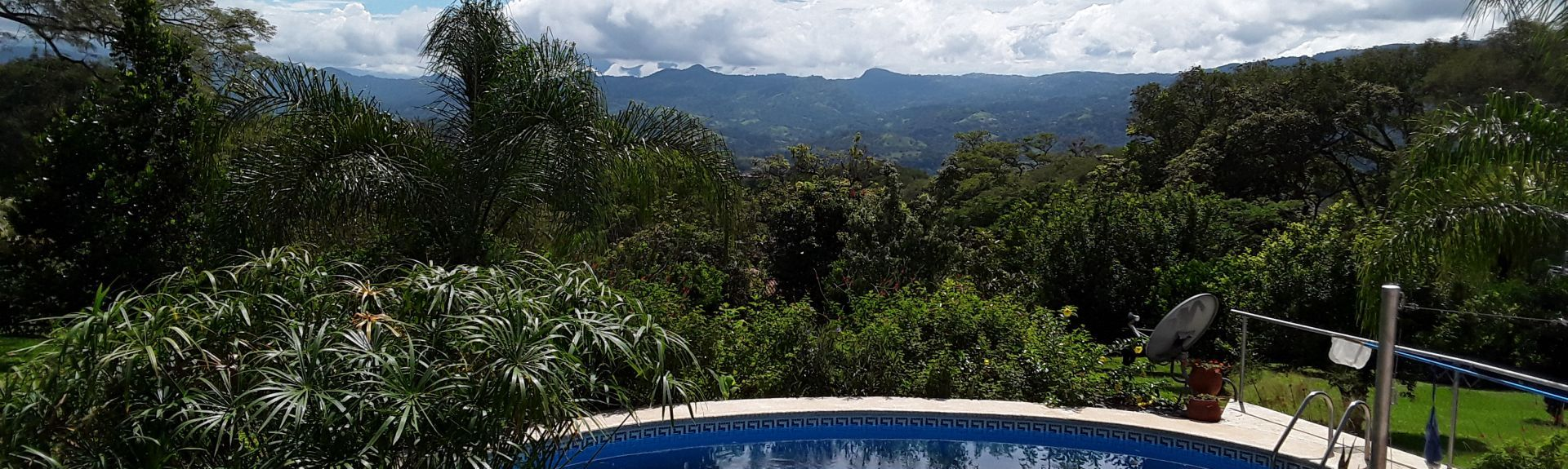 Kanton Atenas, Alajuela (provincie), Costa Rica