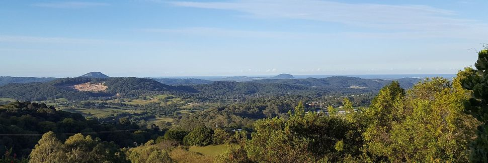Tanawha, Queensland, Australie