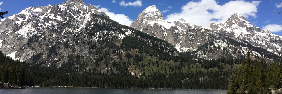 Sublette County, Wyoming, Stany Zjednoczone