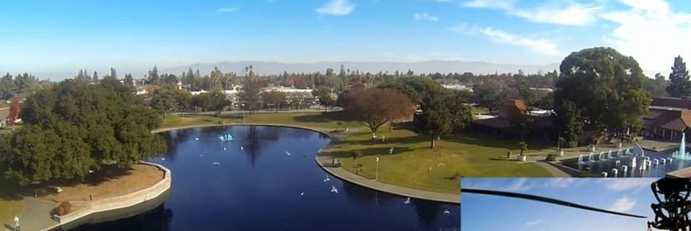Los Altos Hills, CA, USA
