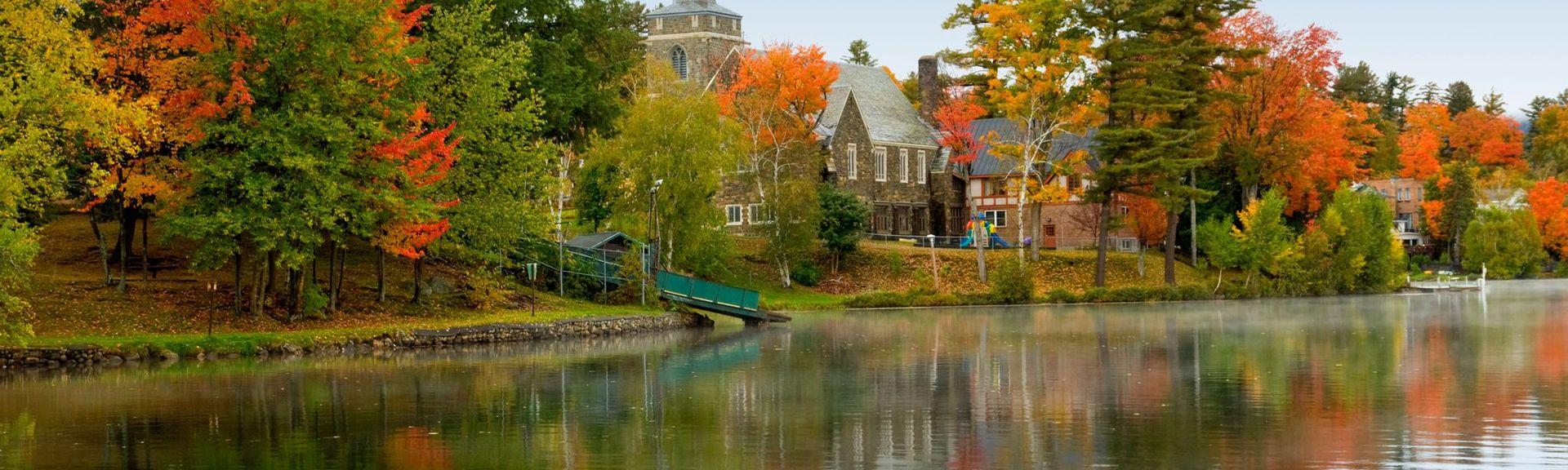 Lake Placid, New York, Vereinigte Staaten