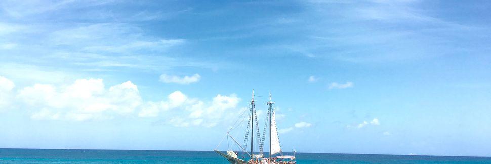 Bakval, Noord, Aruba