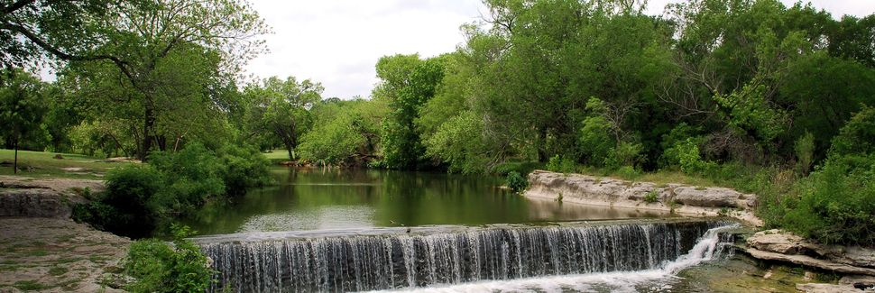 Round Rock, TX, USA