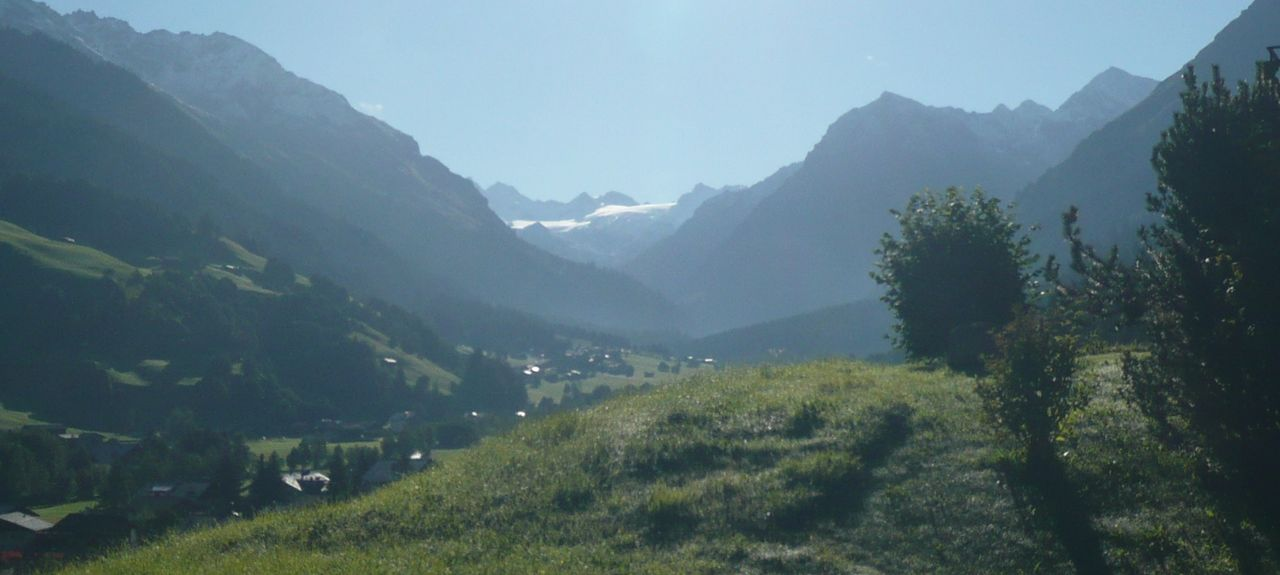 Langwies, Switzerland