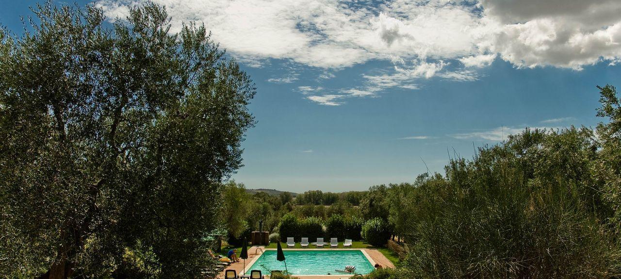 Campagnatico, Grosseto, Tuscany, Italy