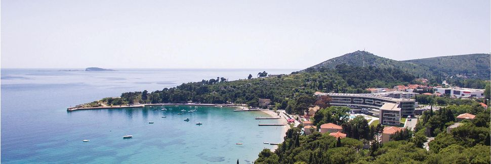 Plat, Croatia