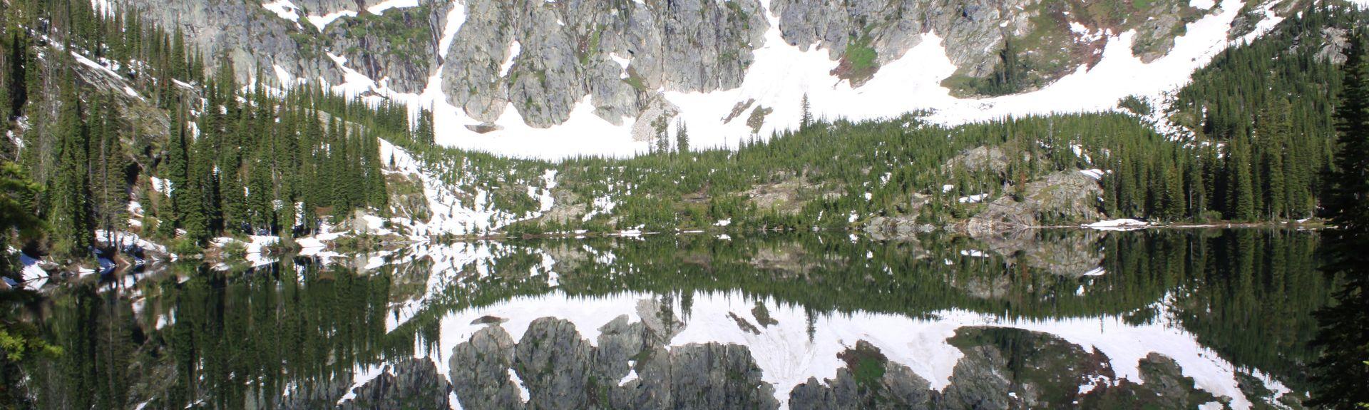 Sula, Montana, États-Unis d'Amérique